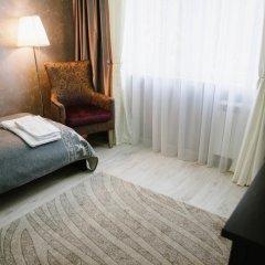 Mini hotel Kay and Gerda Hostel 2* Стандартный номер фото 11