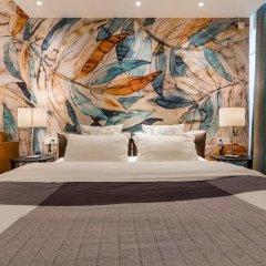 Guangzhou Jinzhou Hotel 3* Стандартный номер с различными типами кроватей фото 16
