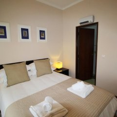 Отель The Capital Boutique B&B Стандартный номер с различными типами кроватей фото 2