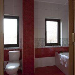 Отель Villa Kadem Варна ванная