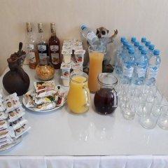Ost-roff Hotel питание фото 2