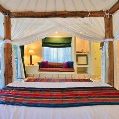 Отель Supatra Hua Hin Resort 3* Стандартный номер с различными типами кроватей фото 6