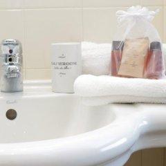 Отель Li Rioni Bed & Breakfast Рим ванная