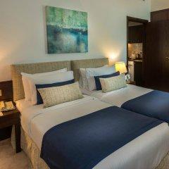 First Central Hotel Suites 4* Апартаменты Премиум с различными типами кроватей фото 3