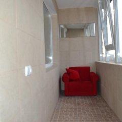 Гостиница NEW Украина, Николаев - отзывы, цены и фото номеров - забронировать гостиницу NEW онлайн ванная