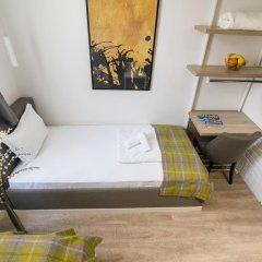 Hotel Belgrade Inn 3* Улучшенный номер с различными типами кроватей фото 4