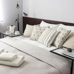 Отель PixelHome - Przy Forcie Улучшенные апартаменты с различными типами кроватей фото 50