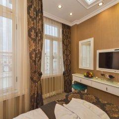 Alpek Hotel 3* Номер Делюкс с различными типами кроватей фото 25