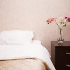 Апартаменты Kvart Павелецкая Москва комната для гостей фото 4