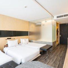 Hotel Vista Pattaya 4* Номер Делюкс фото 13