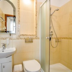 Апартаменты Sopot Roza Apartments Сопот ванная фото 2