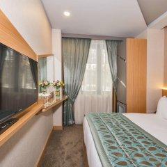 Genova Hotel 3* Стандартный номер с различными типами кроватей фото 2