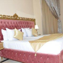 Hôtel Royal Victoria in Tunis, Tunisia from 86$, photos, reviews - zenhotels.com guestroom photo 9