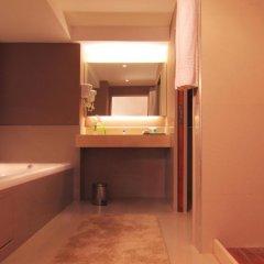 Galerias Hotel 4* Стандартный номер с различными типами кроватей