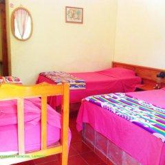 Hotel Guancascos детские мероприятия