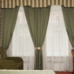 Гостиница Попов интерьер отеля
