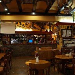 Hotel Aran La Abuela гостиничный бар