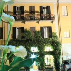 Отель Casa Camilla Италия, Вербания - отзывы, цены и фото номеров - забронировать отель Casa Camilla онлайн парковка