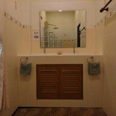 Отель Woodlawn Villas Resort 3* Улучшенный номер с различными типами кроватей фото 8