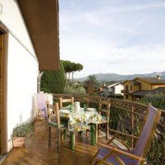Отель Grottaferrata Cielo балкон