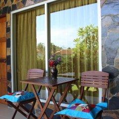 Отель Canal Resort 2* Стандартный номер с двуспальной кроватью фото 31