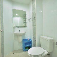Отель Risa Plus ванная