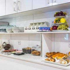 Отель Suite Home Sardinero питание фото 2