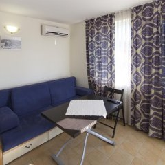 Отель Azaliya 2 Nesebar Panoramic View комната для гостей