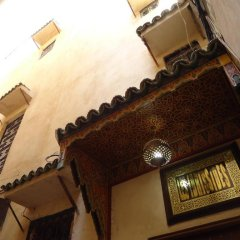 Отель Riad les Idrissides Марокко, Фес - отзывы, цены и фото номеров - забронировать отель Riad les Idrissides онлайн в номере
