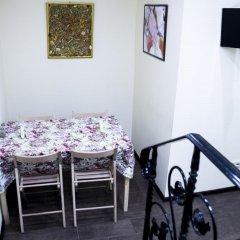 Мини-Отель City Life 2* Кровать в общем номере с двухъярусной кроватью фото 12