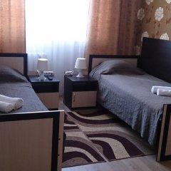 Гостиница Юрматы комната для гостей фото 3