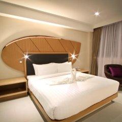 Hotel Icon Bangkok комната для гостей фото 2