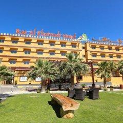 Отель Ras Al Khaimah Hotel ОАЭ, Рас-эль-Хайма - 2 отзыва об отеле, цены и фото номеров - забронировать отель Ras Al Khaimah Hotel онлайн