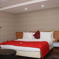 Pelican Hotel Lekki 3* Полулюкс с различными типами кроватей фото 4