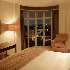 Отель Sunset Tower Уэст-Голливуд комната для гостей фото 4