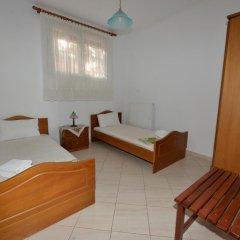 Отель Studios Kostas & Despina Студия с различными типами кроватей фото 14