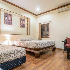 Отель Phuket Airport Suites & Lounge Bar - Club 96 спа фото 2