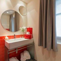 Avenue Hotel 4* Полулюкс с различными типами кроватей фото 9