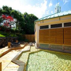 Kijima Kogen Hotel Хидзи бассейн фото 3
