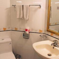 Beijing Wang Fu Jing Jade Hotel ванная