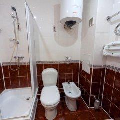 Гостиница Парадиз ванная фото 2