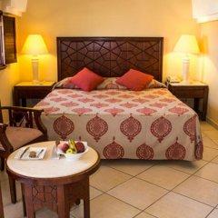 Отель Iberotel Makadi Beach 5* Улучшенный номер с различными типами кроватей фото 7