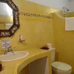 Отель Casa Adriana 3* Люкс с различными типами кроватей фото 2