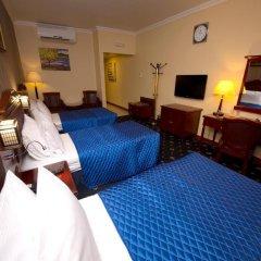 Mount Royal Hotel 2* Номер Делюкс фото 2