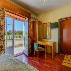 Hotel Avenida Park 3* Люкс с различными типами кроватей фото 2