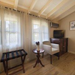 Отель Protur Residencia Son Floriana 3* Стандартный номер с различными типами кроватей фото 7