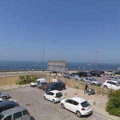 Отель Feels Like Home Porto Sea View House парковка