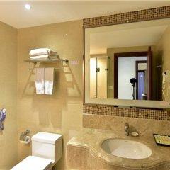 Отель Bontai ванная