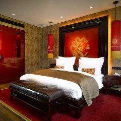 Отель Buddha Bar 5* Улучшенный номер фото 5