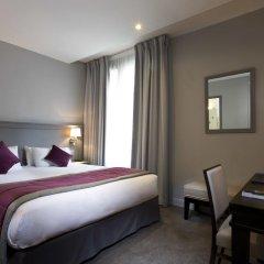 Отель Best Western Montcalm 3* Стандартный номер с различными типами кроватей фото 5